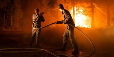 Pyromaniac STREAMING