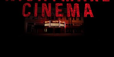 Nightmare Cinema STREAMING