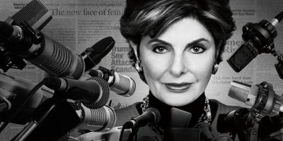 Gloria Allred : L'avocate des Femmes STREAMING