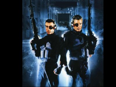 watch Universal Soldier streaming