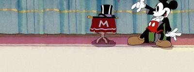 Mickey Magicien online