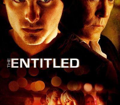 The Entitled online
