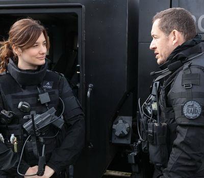 R.A.I.D. Special Unit online
