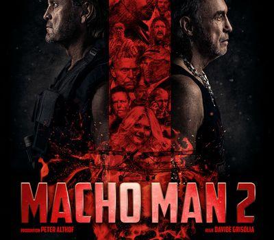 Macho Man 2 online