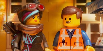 La Grande Aventure LEGO 2 STREAMING