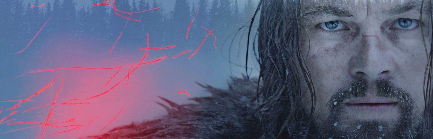 Voir film The Revenant en streaming