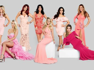 watch The Real Housewives of Cheshire streaming
