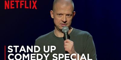 Jim Norton: Mouthful of Shame en streaming