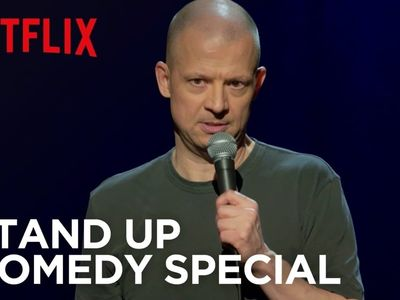 watch Jim Norton: Mouthful of Shame streaming
