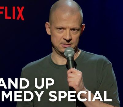 Jim Norton: Mouthful of Shame online