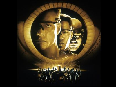 watch Universal Soldier: The Return streaming