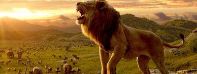 Le Roi Lion online