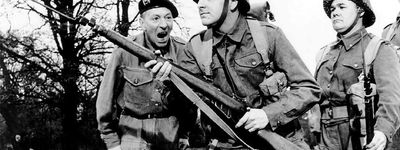 Carry On Sergeant online
