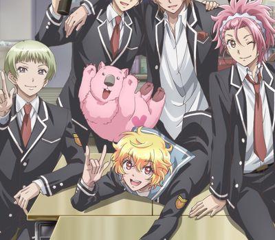 Cute High Earth Defense Club LOVE! LOVE! LOVE! online