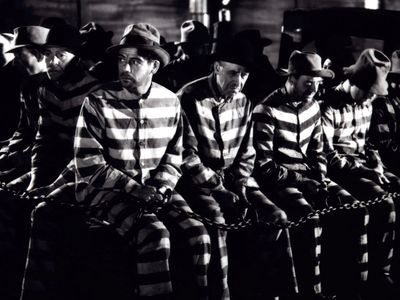 watch I Am a Fugitive from a Chain Gang streaming
