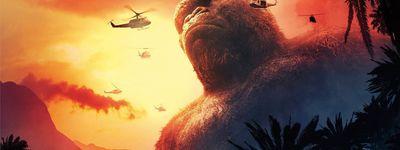 Kong : Skull Island online