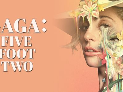watch Gaga: Five Foot Two streaming