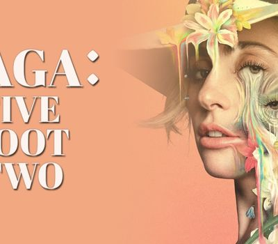 Gaga: Five Foot Two online