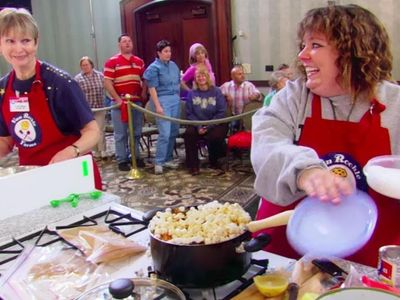 watch Cook-Off! streaming