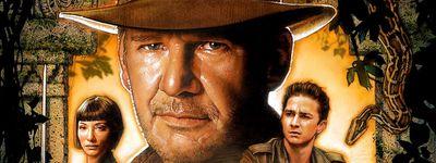 Indiana Jones et le royaume du crâne de cristal online