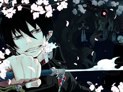 watch Blue Exorcist streaming