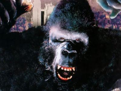 watch King Kong Lives streaming
