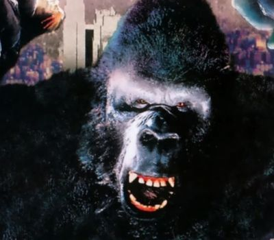 King Kong Lives online