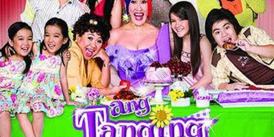 Ang Tanging Ina N'yong Lahat STREAMING