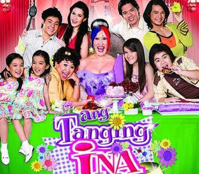 Ang Tanging Ina N'yong Lahat online