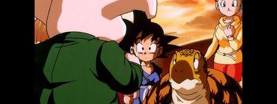 Dragon Ball - L'Armée du Ruban Rouge online