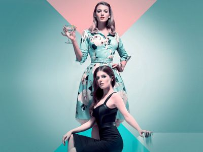 watch A Simple Favor streaming
