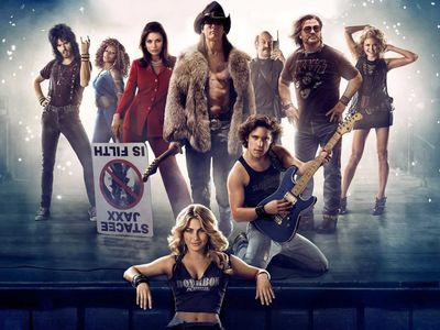 watch Rock of Ages streaming