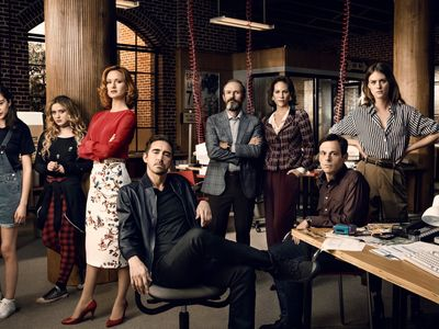 watch Halt and Catch Fire streaming
