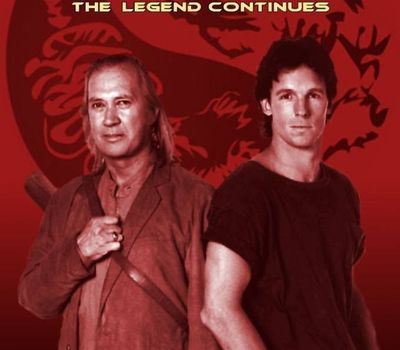 Kung Fu: The Legend Continues online