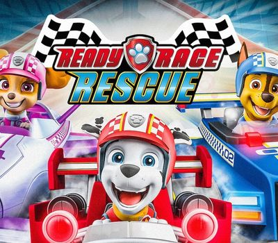 Paw Patrol: Ready, Race, Rescue! online