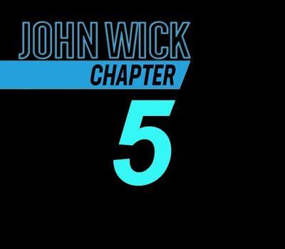 John Wick: Chapter 5 online