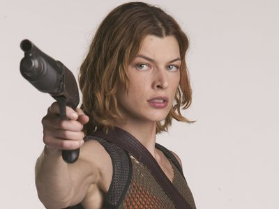 watch Resident Evil: Apocalypse streaming