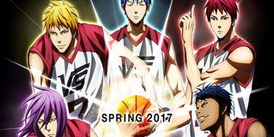 Voir Kuroko no Basket: Last Game en streaming vf