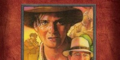 The Adventures of Young Indiana Jones: Treasure of the Peacock's Eye en streaming