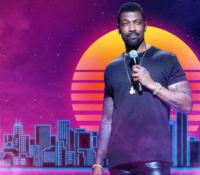 Deon Cole: Cole Hearted online