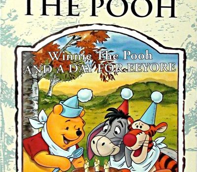 Winnie the Pooh and a Day for Eeyore online