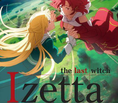 Izetta: The Last Witch online