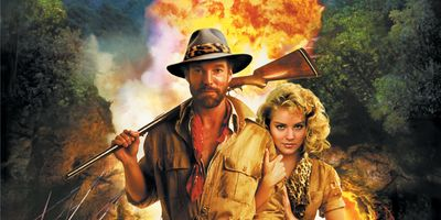 Allan Quatermain et les Mines du roi Salomon en streaming