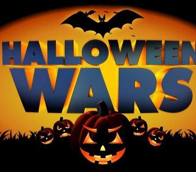 Halloween Wars online