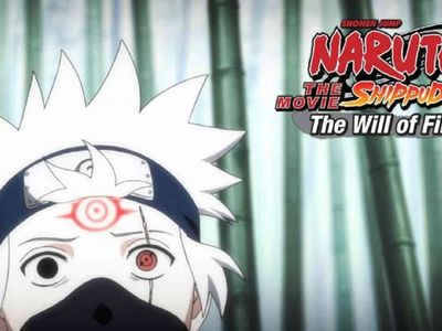 watch Naruto Shippuden the Movie: The Will of Fire streaming
