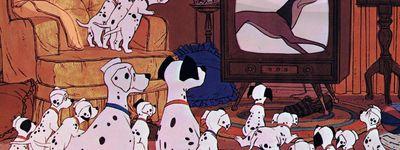 Les 101 Dalmatiens online