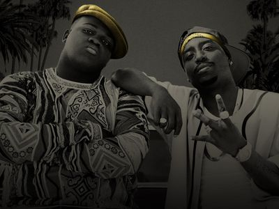 watch Unsolved: The Murders of Tupac and The Notorious B.I.G. streaming