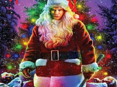 watch Silent Night, Deadly Night streaming