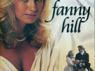 watch Fanny Hill streaming