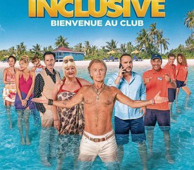 All Inclusive online